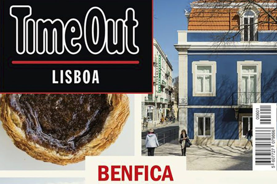 Is Benfica one of Lisbon's last traditional neighbourhoods?